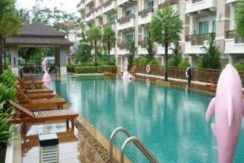 Patong Freehold Condo