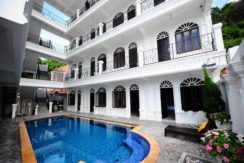 Outstanding decorative 30 room patong hotel