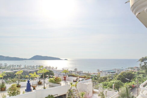 Ocean scenery townhouse for Sale