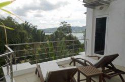 Sea view Patong villa