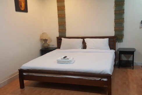 Patong restaurant and guest house for sale
