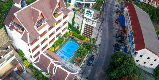 Boutique hotel in patong