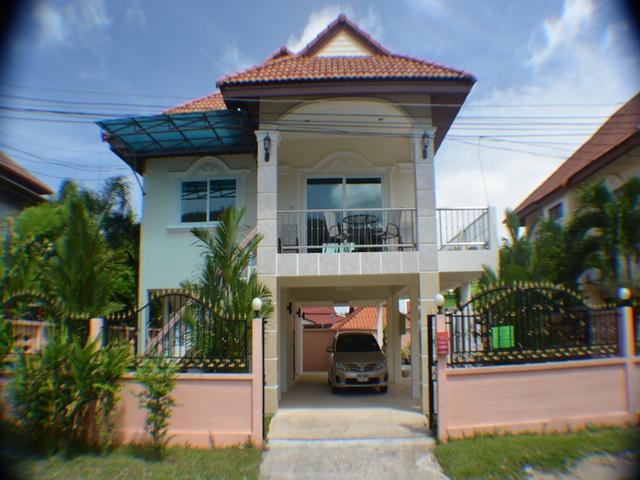 Kamala pool house is for sale