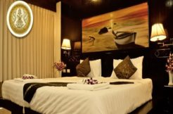 20 Rooms modern style hotel in patong beach