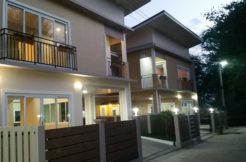 Brand new Khon Kaen houses with 2 floors