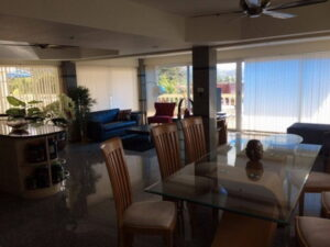 2 bedroom apartment with pool in Patong