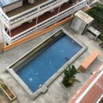 45 room patong hotel with pool located on the hillside with nice view the business come fully set up and in operation has good potential.