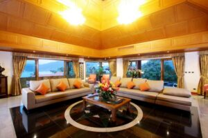 Super luxury 12 room patong villa