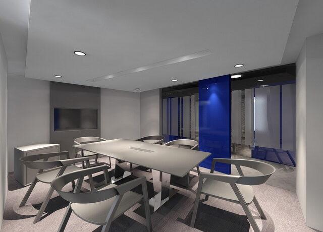 Regus Royal Phuket Marina5-Meeting room