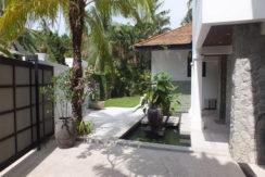 Luxurious five bedroom Surin villa