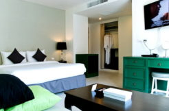 Hip & friendly 36 room hotel