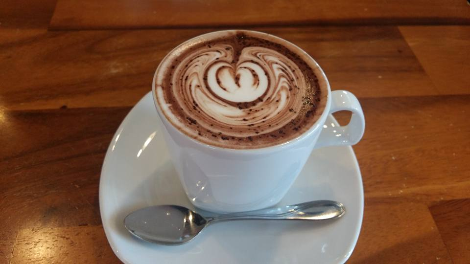 Coffee shop and 16 room guest house for lease