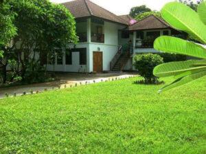 Large 6 bed house close to buriram