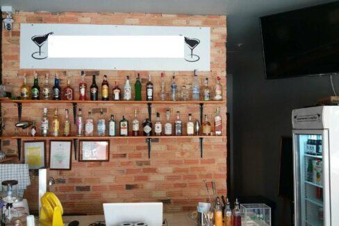 Small local patong neighbourhood bar