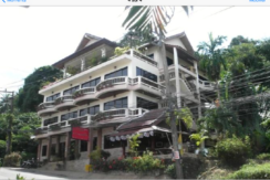 Hotel in patong for sale