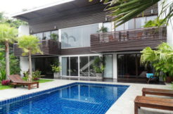 Private Pool villa in Kathu