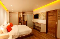 Guest house situated in Patong