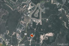Phuket land in laguna area with 2400sqm