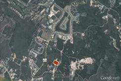 Phuket land in laguna area with 2400sqm