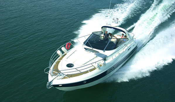 Well established phuket yacht charter business