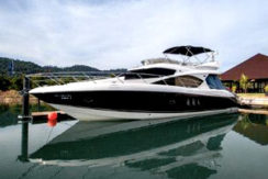2011 Manhattan 52ft located in Ko Chang