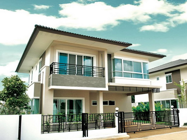 khon kaen house located by international school