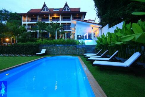 Patong boutique guest house