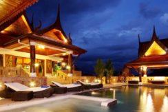 Super luxury 12 room patong villa