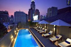 Sukhumvit hotel bangkok