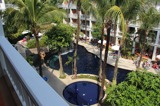 Sunset Beach Resort Condo Phuketbrokers