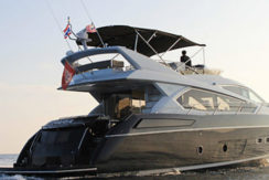 2012 Sunseeker 63 ft Manhattan