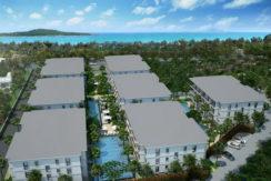 Rawai Beach condominium