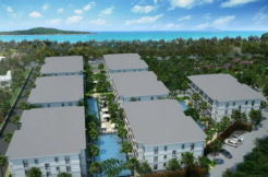Rawai Beach condominium