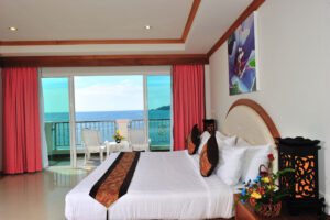 3 star patong beachfront resort