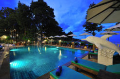 3 star patong beachfront resort