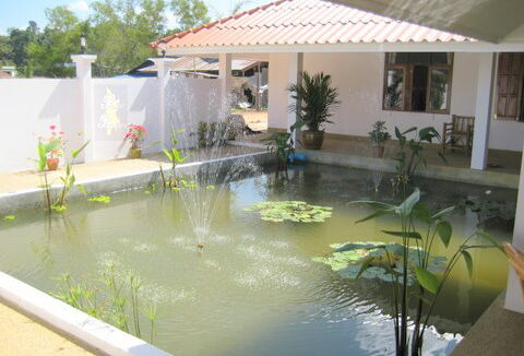 Villa in Ubon Ratchathani