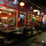 36 room patong hotel with 2 restaurant business