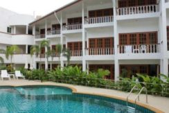 New hotel ideally located in the prime area of patong