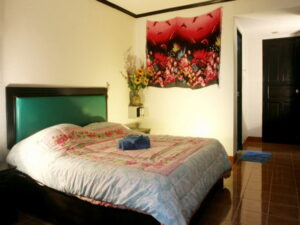 Hotel for lease patong phuket with pool