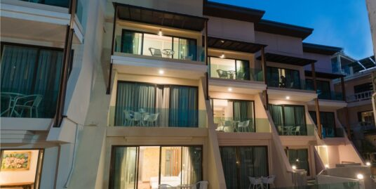 Patong Boutique hotel by the sea