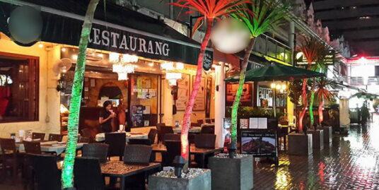 Established Steakhouse with accommodation