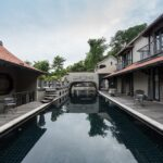 Small luxury resort & spa located in Nai Harn