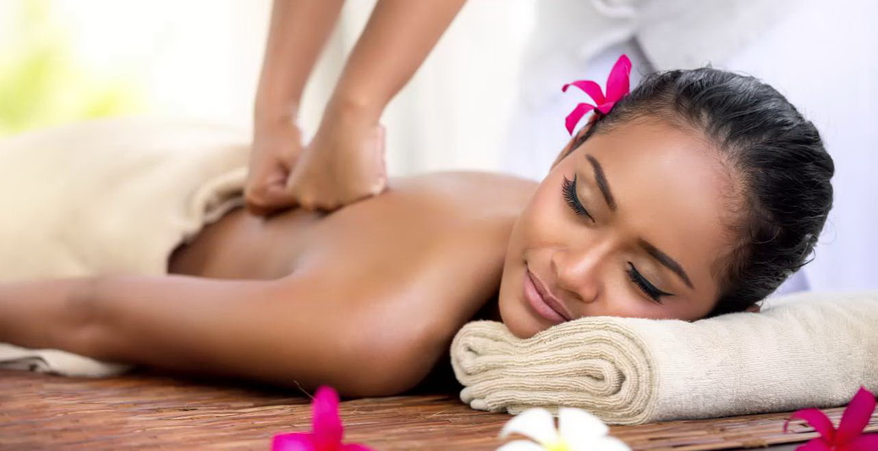 Massage shop spa business for sale busy road