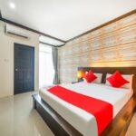 Successful patong city hotel
